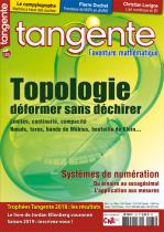 Couverture Tangente 185