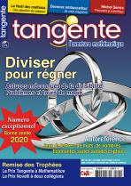 Couverture Tangente 191