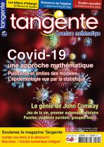 Couverture Tangente 194